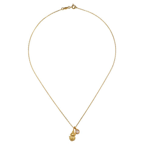 Abundant Love Necklace NG63-35-L18