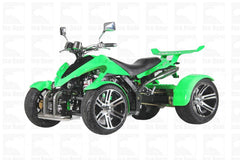 ICE BEAR ATV SPY 350 (R350)