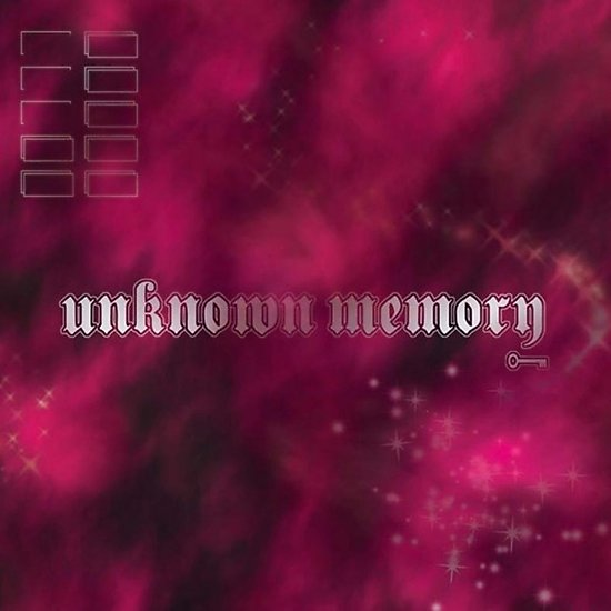 Yung Lean – Unknown Memory (Vinyl LP)
