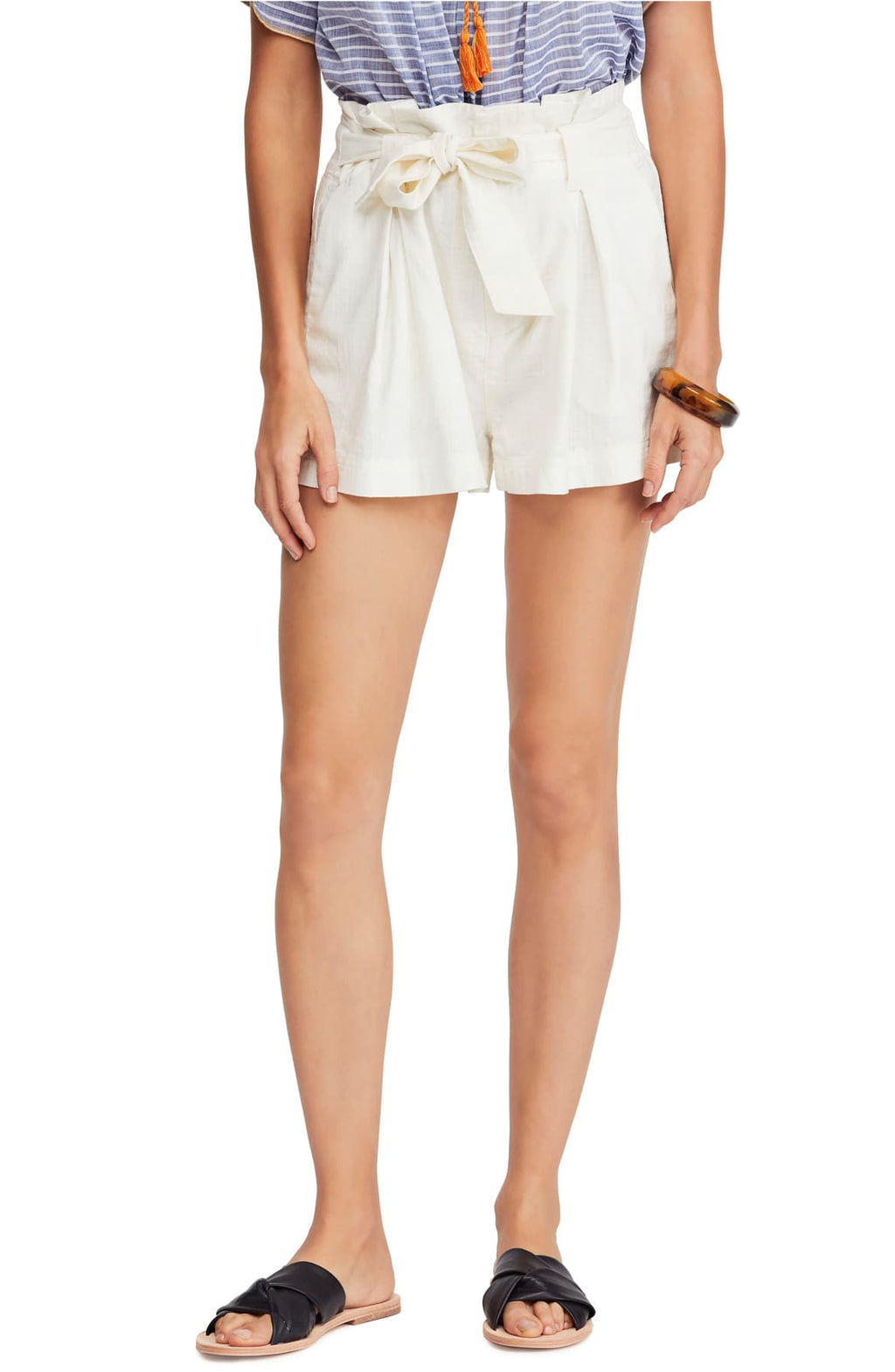 Freepeople high waist shorts