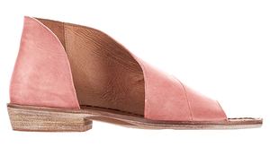 Freepeople sandal in blush