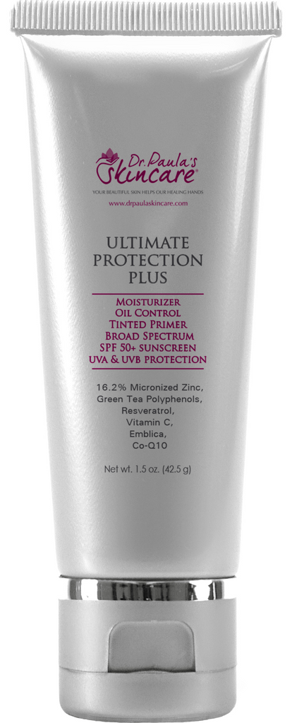 Ultimate Protection Plus SPF 50