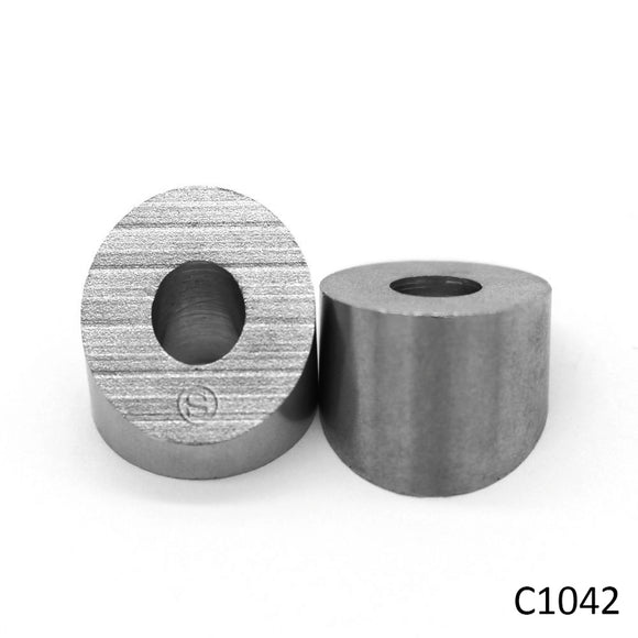 Angle Washer for 1/8