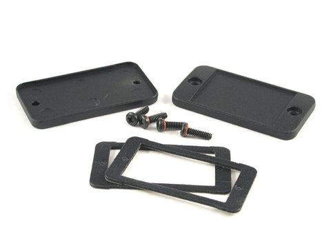 End Panel & Gasket Kits for 1457 Series