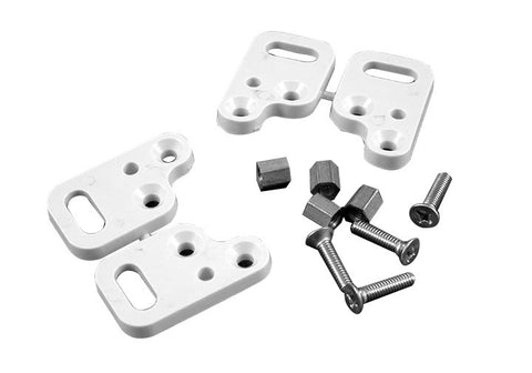 Feet Kit for 1554 and 1555 Series