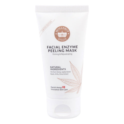 Facial Enzyme Peeling Mask