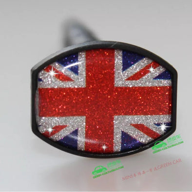 Bling Your Ride-Rhinestone Crystal Air Vent Decoration For Mini Cooper - Carsoda - 5