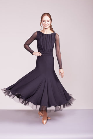 Evermore Ballroom Dress