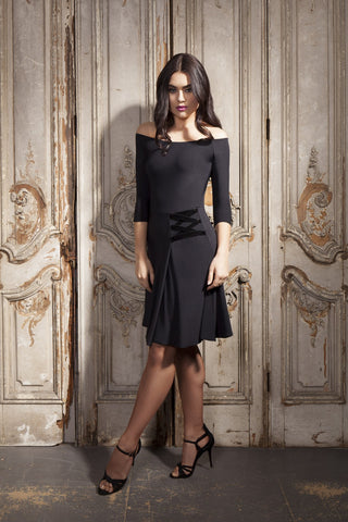 Manhattan Latin Dress