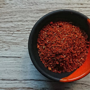 A guide to homemade BBQ rubs - creating the balance of flavours