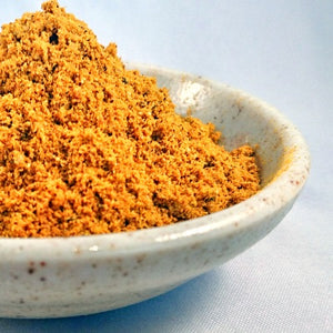 Mix your own basic curry powder