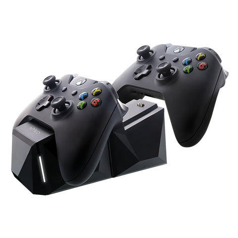 Nyko Charge Block Duo Black for Xbox One
