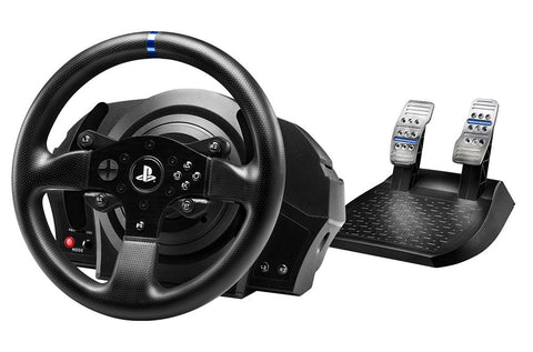 Thrustmaster T300RS Official Force Feedback Wheel for PC, PS3 and PS4
