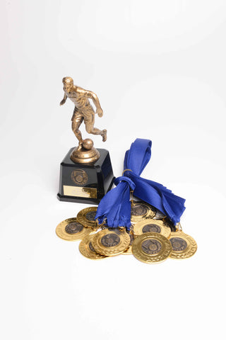 Boys Football Party Package 1 - Ace Trophies