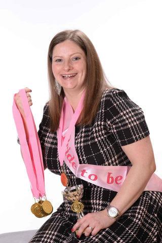 Hen Party Package 1 - Ace Trophies