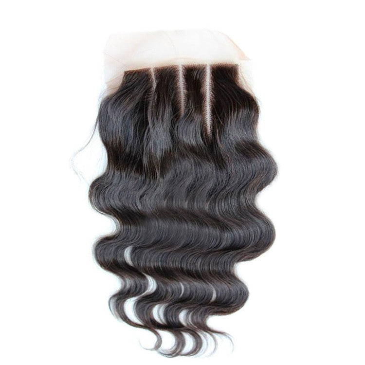 Luxury Body Wave Three-part - London Virgin Hair