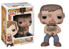 The Walking Dead - Injured Daryl Dixon Pop! Vinyl