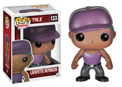 True Blood - Lafayette Reynolds Pop! Vinyl