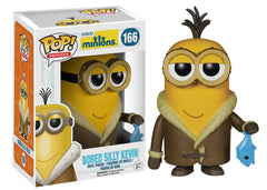 Minions Movie - Bored Silly Kevin Minion Pop! Vinyl