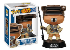 Star Wars - Boushh Princess Leia Pop! Vinyl