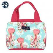 Classic Monogrammed Simply Southern Insulated Lunch Box, Accessories, Simply Southern, - Sunny and Southern,