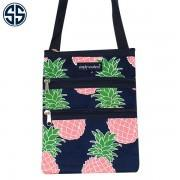 Classic Monogrammed Simply Southern Crossbody Bag, Accessories, Simply Southern, - Sunny and Southern,