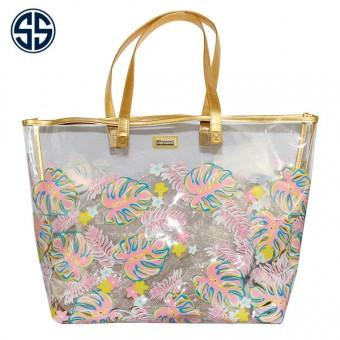 Simply Southern Clear Tote, Accessories, Sunny and Southern, - Sunny and Southern,