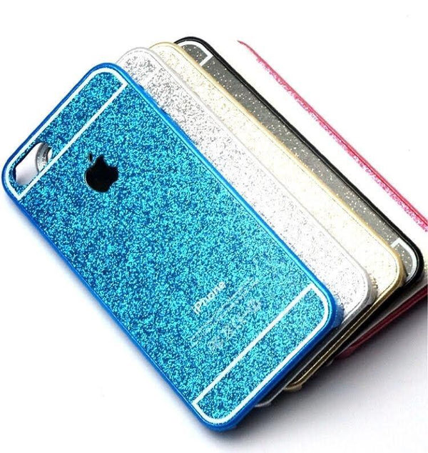 Shimmer iPhone Case  - CASES A LA MODE