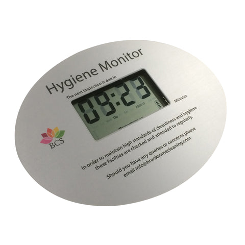 Hygiene Monitor Professional Plus