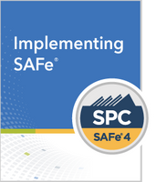 Implementing SAFe® with SPC Certification, Copenhagen, July 2-5, 2019