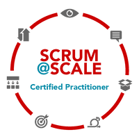 Scrum@Scale® Certified Practitioner with Jeff Sutherland, London, June 28-29, 2018