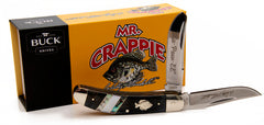 Mr. Crappie by Buck Knives