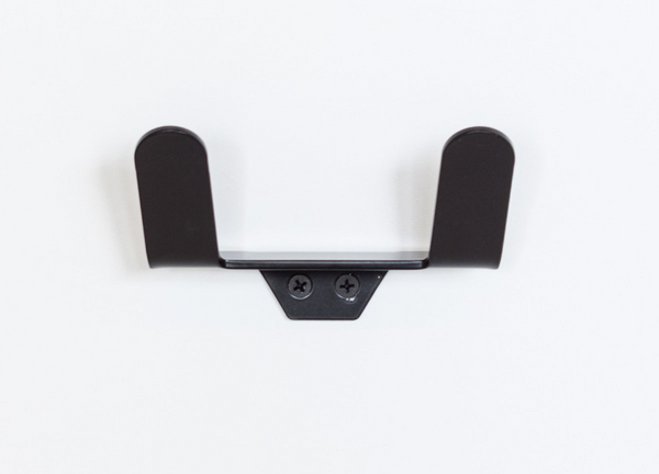 maverick - wall hooks by Quartertwenty.