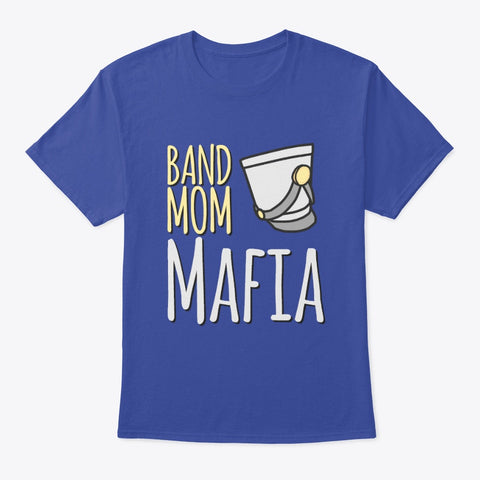 [Band Mom] Band Mom Mafia
