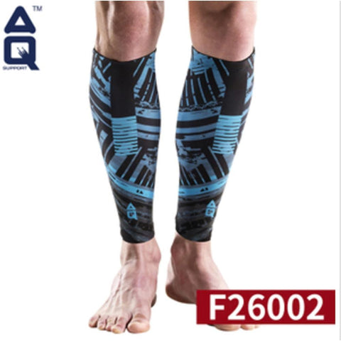 AQ F26002 Compression Calf Sleeve