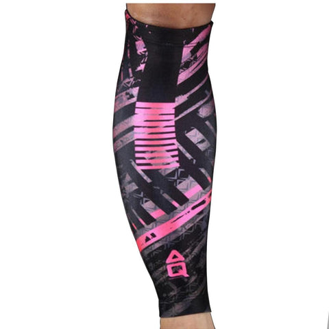 AQ F26003 Compression Calf Sleeve | Toby's Sports
