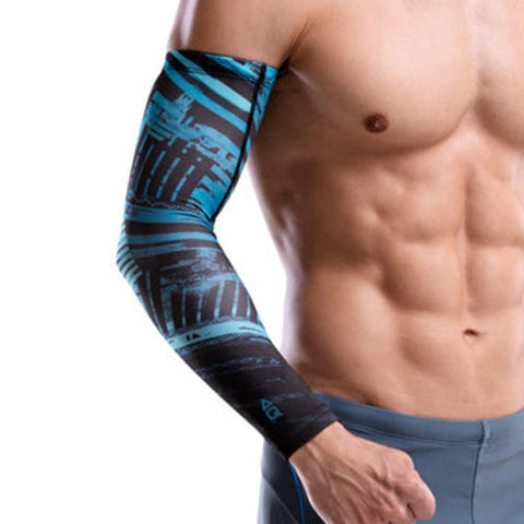 AQ F28002 Compression Arm Sleeve