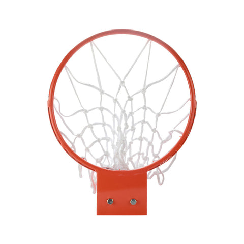 Champion Flex Rim Bendable Basketball Ring | Toby's Sports