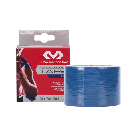 McDavid Kinesiology Tape | Toby's Sports