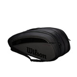 WILSON Tennis Bag Federer DNA 12 Pack | Toby's Sports