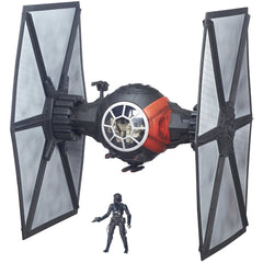 Star Wars Black Series Special Forces Tie Fighter