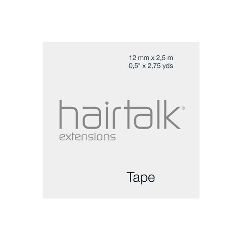 HairTalk Tape Cuttings