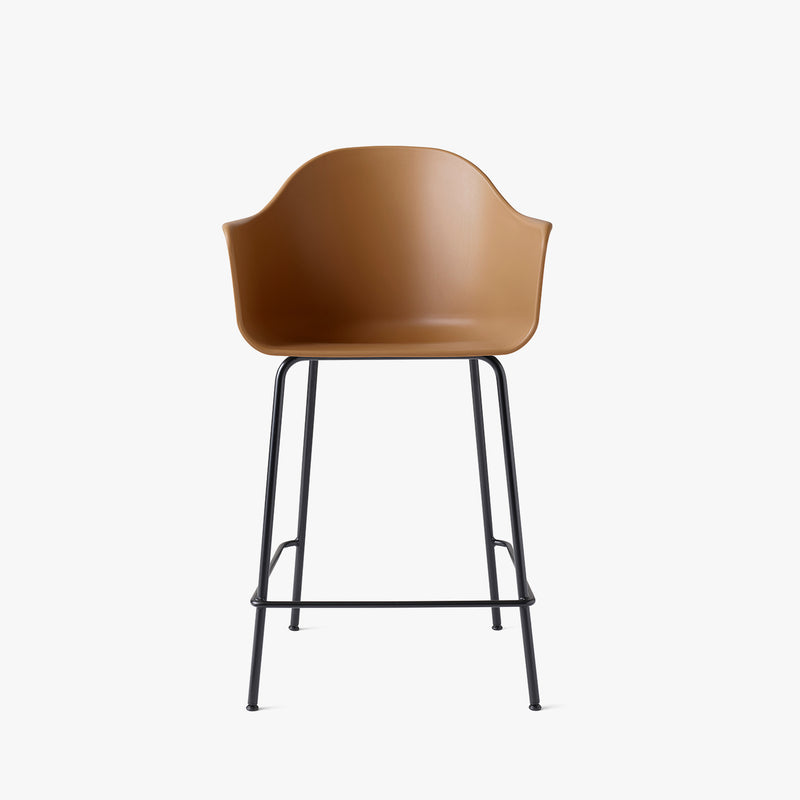Harbour Counter/Bar Chair, Shell