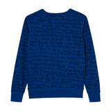 Boy's Levi's Crop Sweat