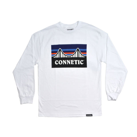 City Line Long Sleeve Tee
