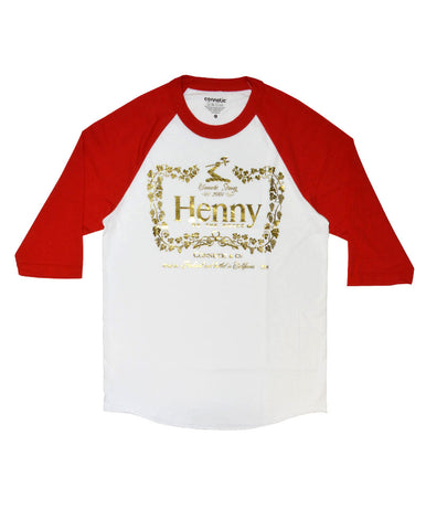 On The Rocks Raglan