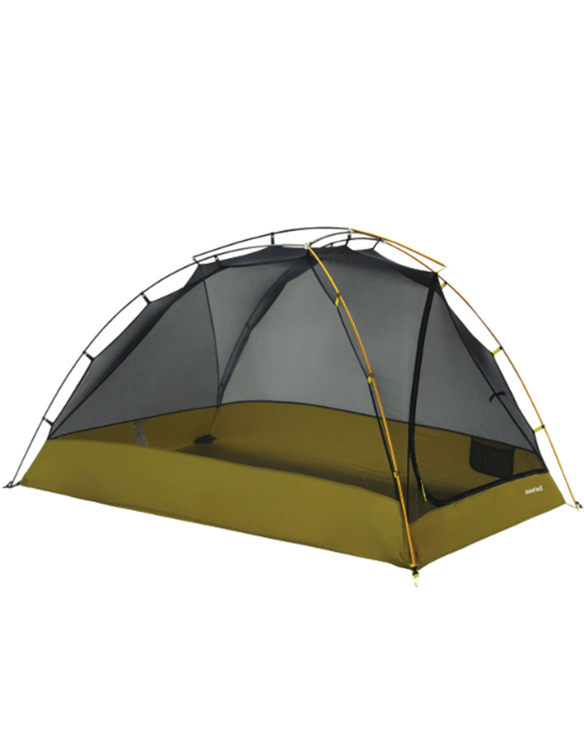 Thunder Dome 2P Tent