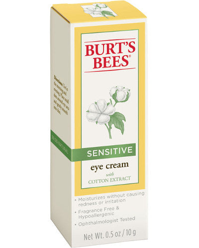 Sensitive Eye Creme 0.5 oz