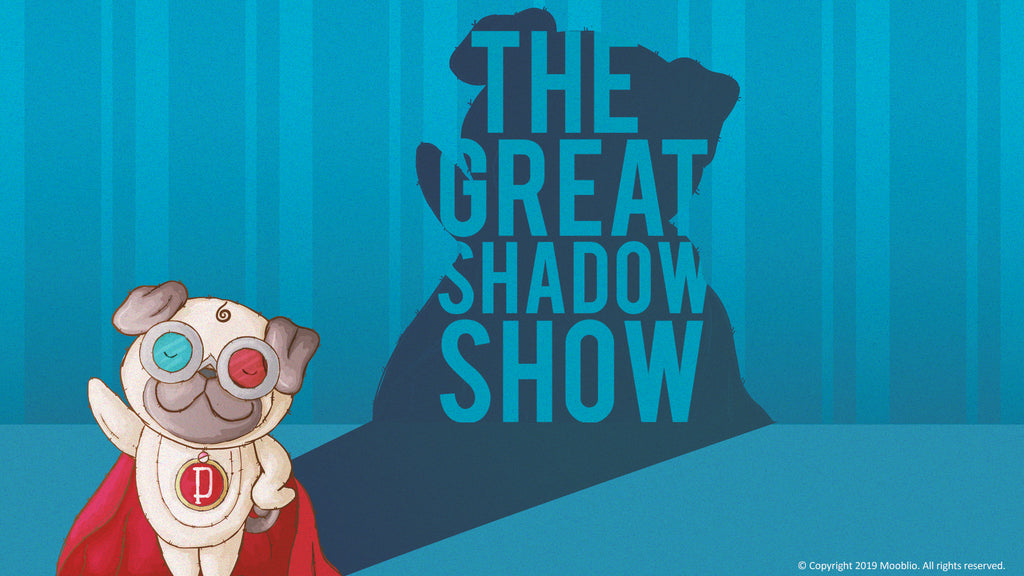 The Great Shadow Show (October Unit)