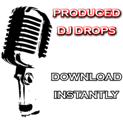 Instant Downloads - Produced Drops